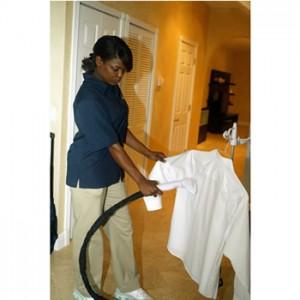 privat rengøring